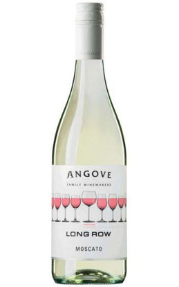 Picture of Angove Long Row Mosc 187Ml Bottle