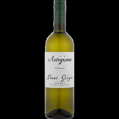 Picture of Artigiano Pinot Grigio Bottle
