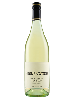 Picture of Brokenwood Ilr Res Semillon Bottle