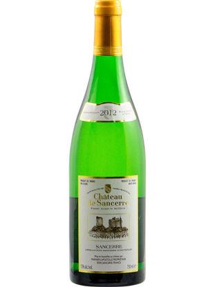Picture of Chateau De Sancerre Bottle