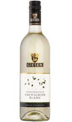 Picture of Giesen Sauv Blanc Bottle