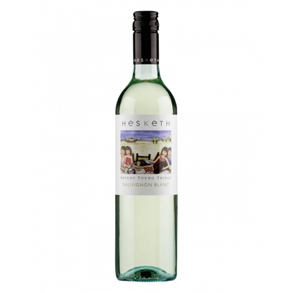 Picture of Hesketh Art Series Sauv Blanc Bottle