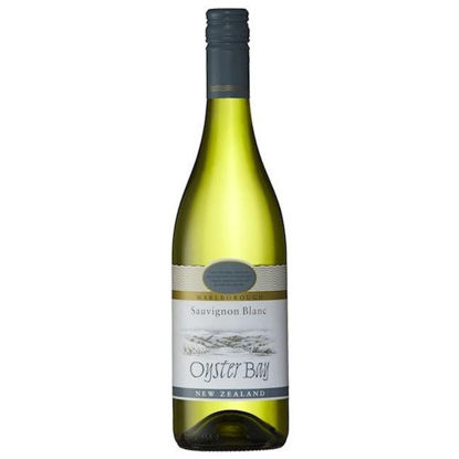 Picture of Oyster Bay Sauvignon   Blanc Bottle