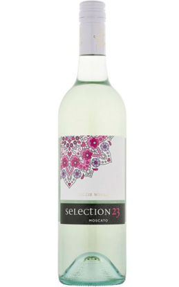 Picture of Selection 23 Moscato Bottle 750ml