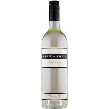 Picture of Shaw & Smith Sauvignon   Blanc Bottle