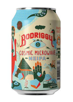 Picture of Bodriggy Cosmic Microwave 4 Pk