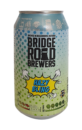 Picture of Bridge Rd Hazy Bling 4 Pk