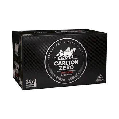 Picture of Carlton Zero Stb Carton