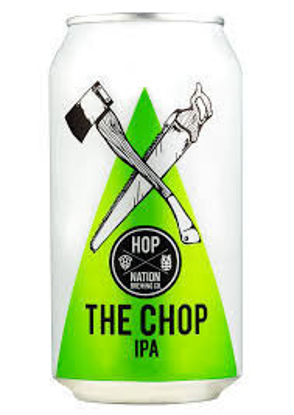 Picture of Hop Nation The Chop 4 Pk