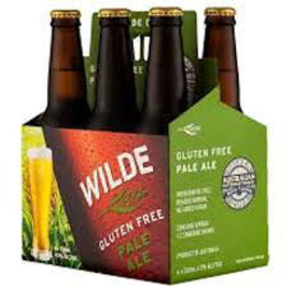 Picture of Wilde Gluten Free Pale Ale 6 Pk