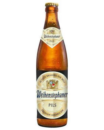 Picture of Weihenstaphen Pils Bottle