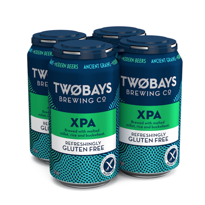 Picture of Twobays XPA 4 Pk