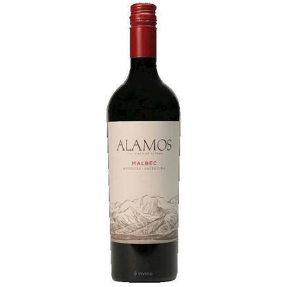 Picture of Alamos Malbec 750ml