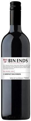Picture of Best Bin Ends Cabernet Sauvignon 750ml