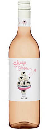 Picture of Sheep Shape Rose 750ml