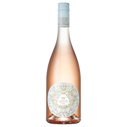 Picture of Rameau Cotes Provence Rose Bottle 750ml
