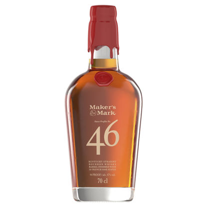 Picture of Makers Mark 46 Bourbon 700ml