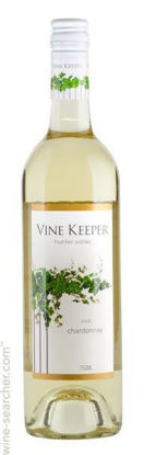 Picture of Vine Keeper Chardonnay 750ml