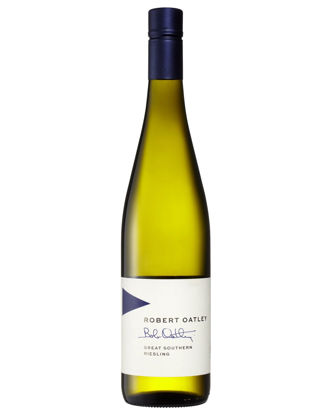 Picture of Robert Oatley Riesling 750ml
