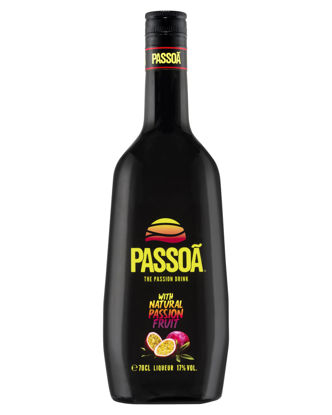 Picture of Passoa Liquor 700ml