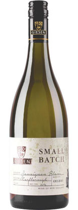 Picture of Giesen Small Batch Sauvignon Blanc 750ml