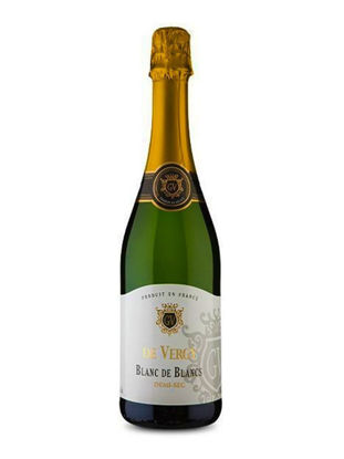 Picture of Guillaume De Vergy Blanc De Blanc 750ml