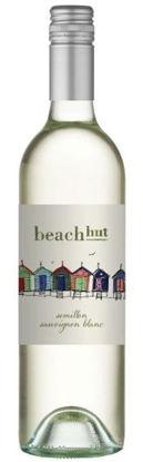 Picture of Beach Hut Semillion Sauvignon 750ml