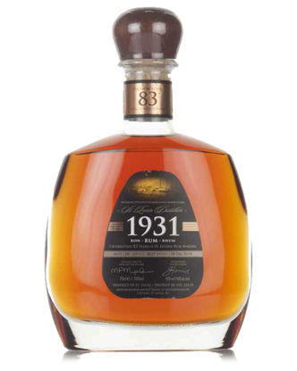 Picture of 1931 4th Edition Rum 700ml