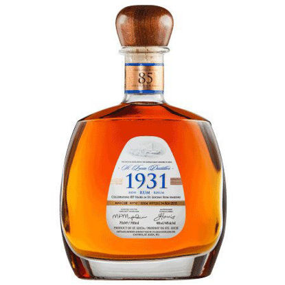 Picture of 1931 6th Edition Rum 700ml