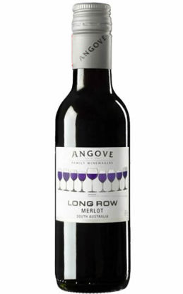 Picture of Angove Merlot 187Ml Bottle
