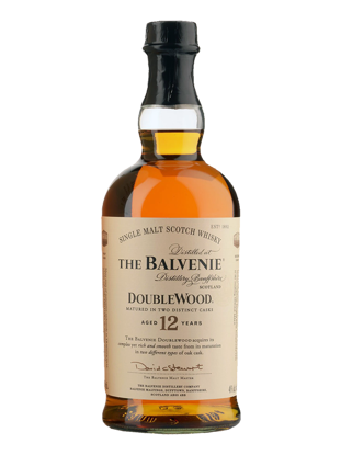 Picture of Balvenie Double Wood 12Yr