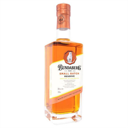 Picture of Bundaberg Mdc Small Batch Bottle