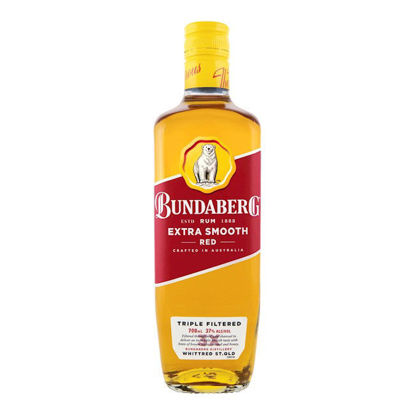 Picture of Bundaberg Red 700Ml Bottle