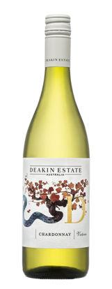Picture of Deakin Estate Chardonnay 750ml