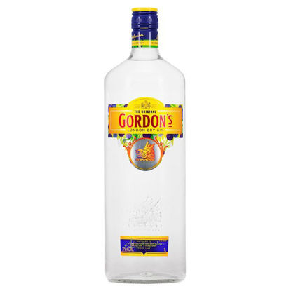 Picture of Gordons Gin 1Lt Bottle