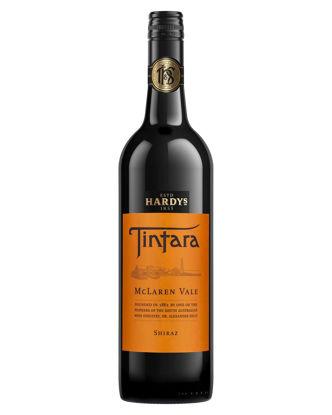 Picture of Hardys Tintara Geo Shiraz