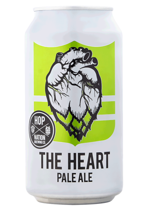 Picture of Hop Nation The Heart Carton