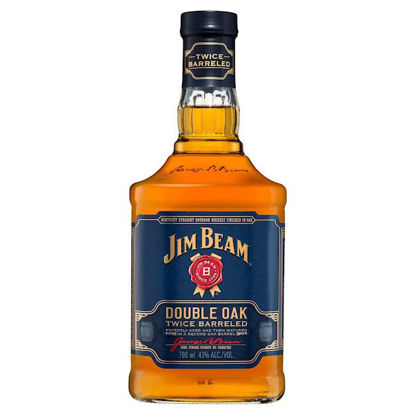 Picture of Jim Beam Double Oak 700ml