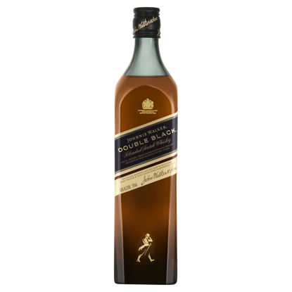 Picture of Johnnie Walker Double Black