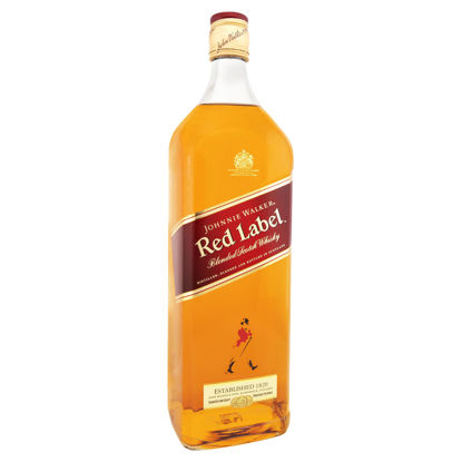 Picture of Johnnie Walker Red 1Lt