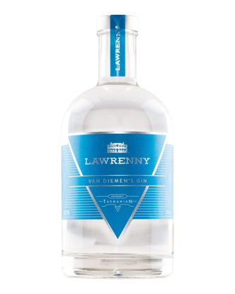 Picture of Lawrenny Van Diemen Gin 700ml