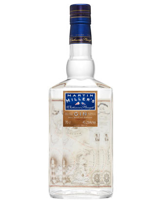 Picture of Martin Miller Westbourne Gin 700ml