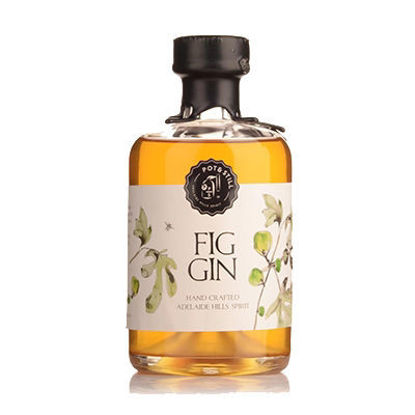 Picture of Pot & Still Fig Gin Bottle