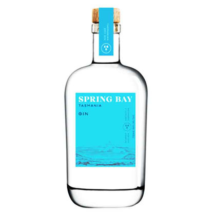 Picture of Spring Bay Tassie Gin Bottle