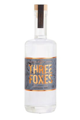 Picture of Three Foxes Vodka