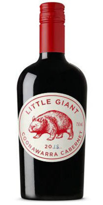 Picture of Little Giant Shiraz 750ml