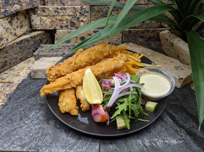 Picture of FISH & CHIPS