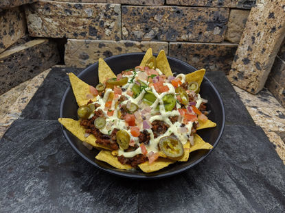 Picture of NACHOS (GF)