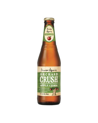 Picture of James Squire Cloudy Apple Cider 330ml - Single