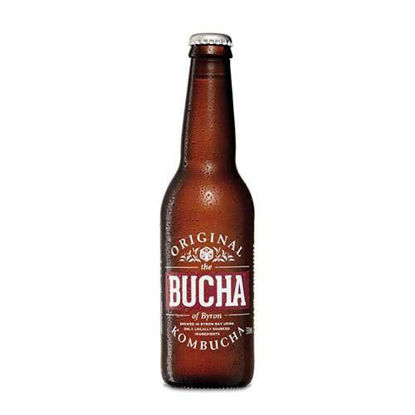 Picture of Bucha Original Kombucha